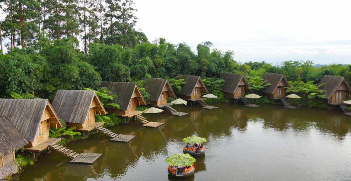 20 Tempat Wisata Lembang Terbaik untuk Keluarga & Anak Muda