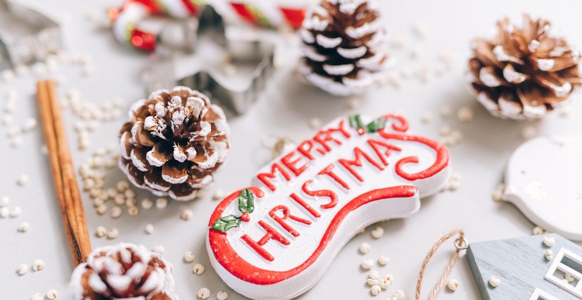 40 Ucapan Selamat Natal 2020 Yang Indah Dan Menyentuh Hati