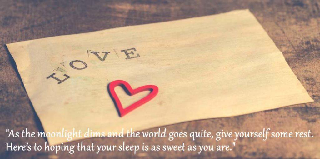 15 Ucapan Selamat Tidur Romantis Untuk Orang Terkasih Tokopedia Blog