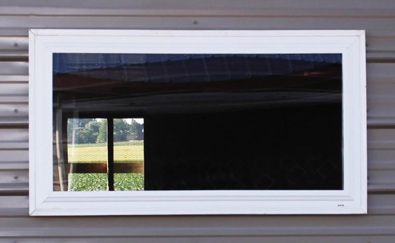 desain jendela modern