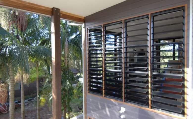 desain jendela rumah minimalis modern