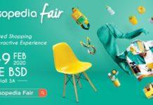 tokopedia fair