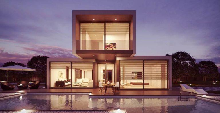 15 Desain Rumah Idaman Minimalis Dan Sederhana Yang Super Nyaman