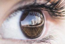 arti kedutan, penyebab mata kedutan, kedutan mata menurut kesehatan