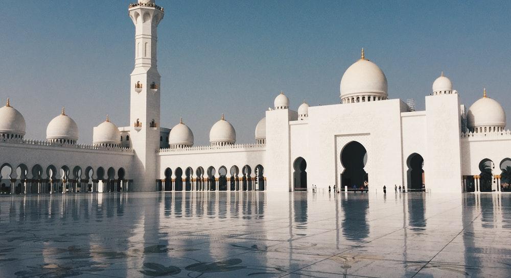 wisata halal dunia arab saudi