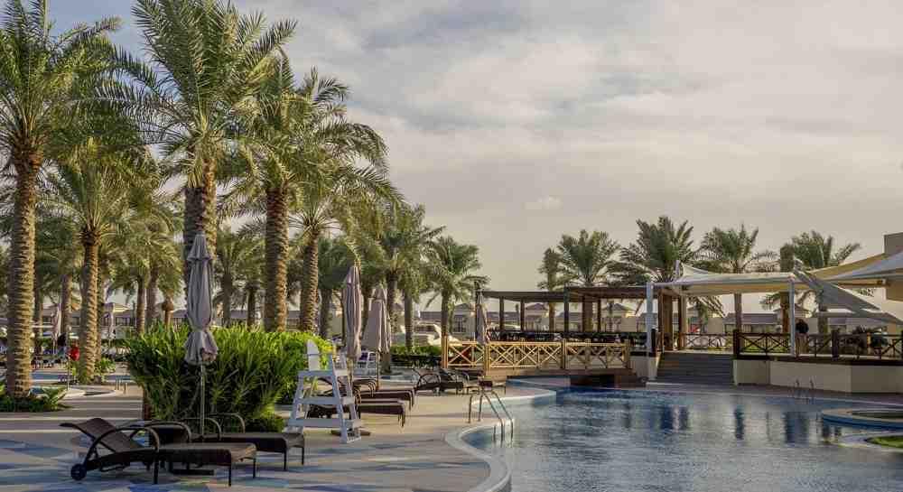 wisata halal dunia bahrain