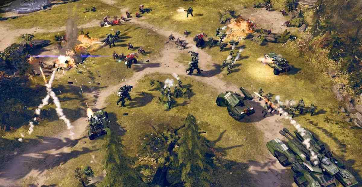 10 Game Strategi Terbaik yang Seru Dimainkan di PC