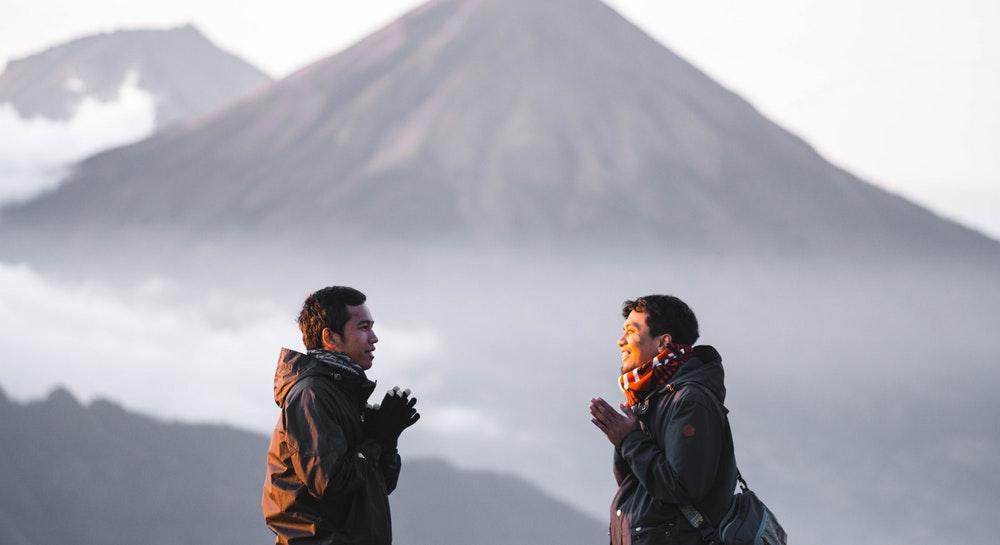 wisata halal dunia  indonesia