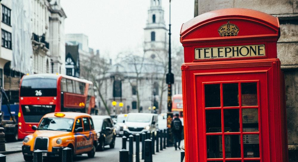 wisata halal dunia london