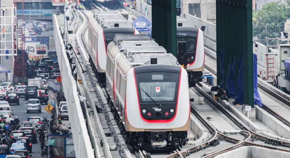 Jadwal Keberangkatan dan Rute LRT Jakarta 2020