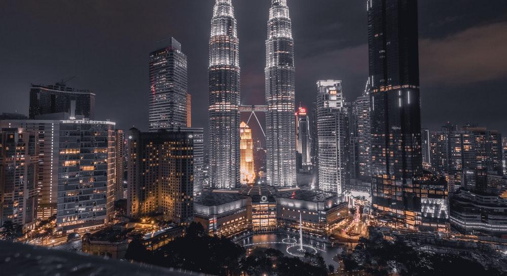 wisata halal dunia malaysia