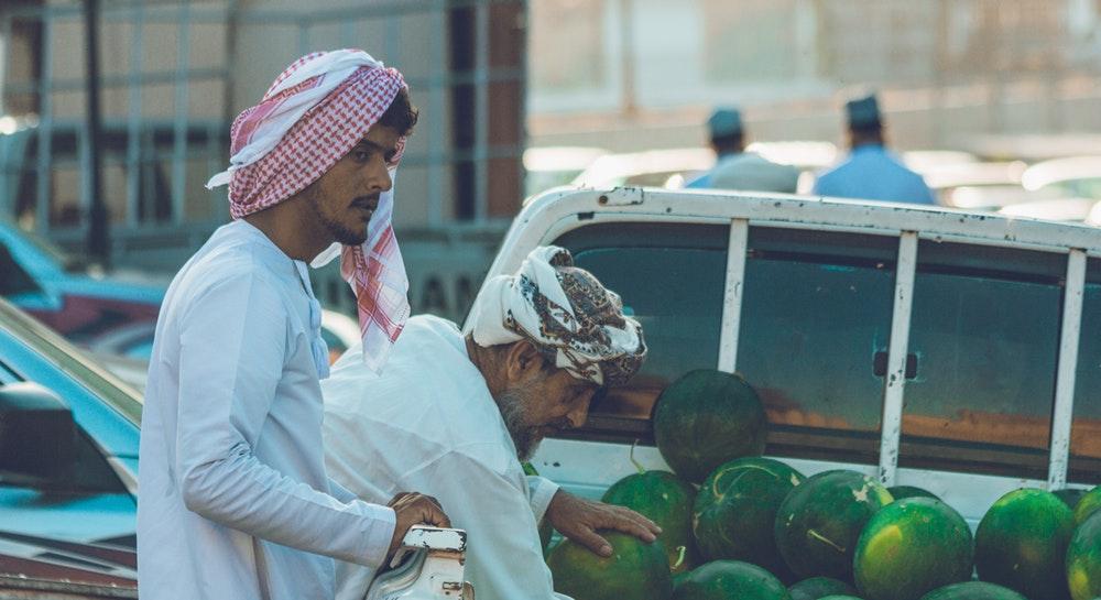 wisata halal dunia oman
