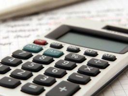 kurs pajak mingguan