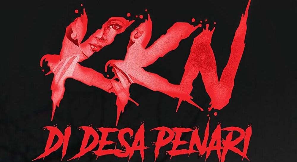 KKN di desa penari film indonesia terbaru