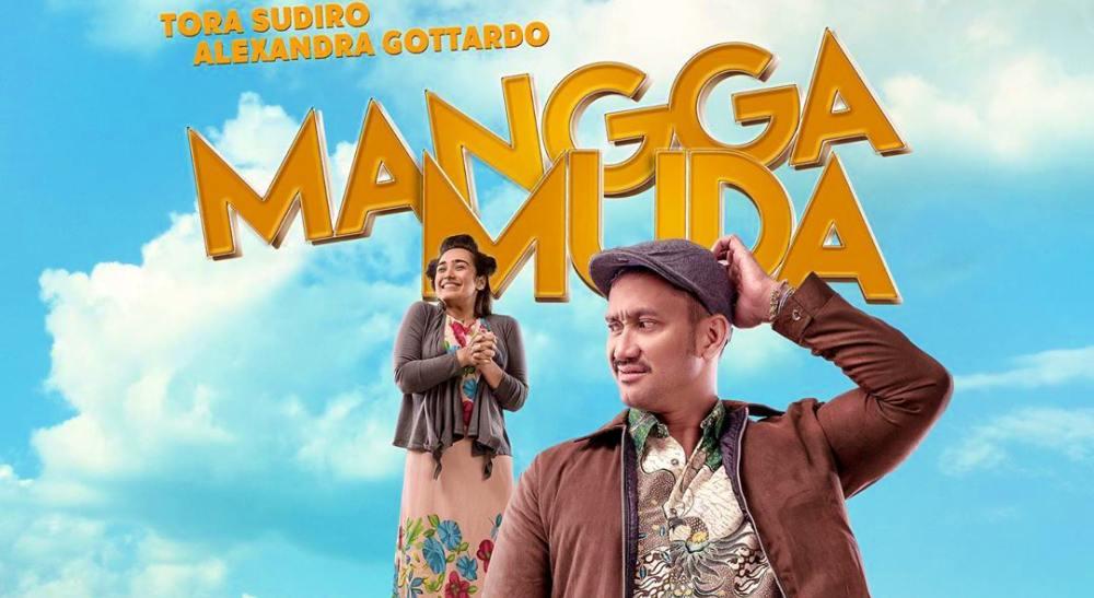 mangga muda film indonesia terbaru