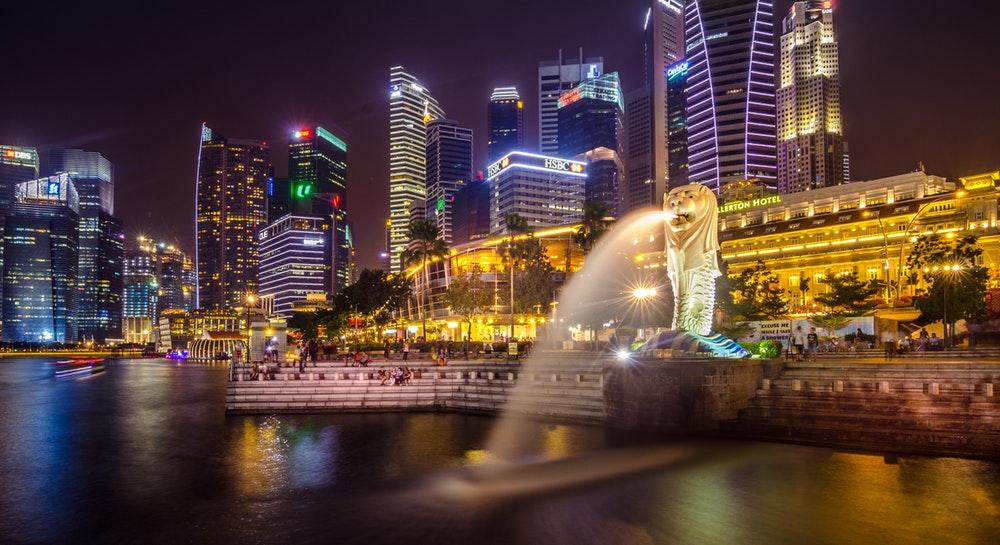 wisata halal dunia singapura