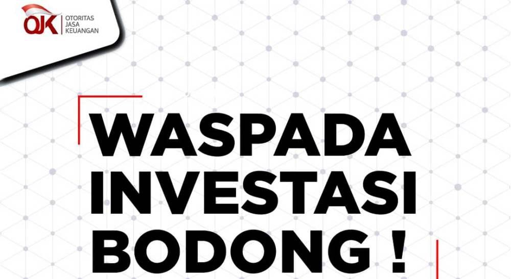 Investasi Bodong Ciri Ciri Dan Tips Mencegahnya Tokopedia Blog