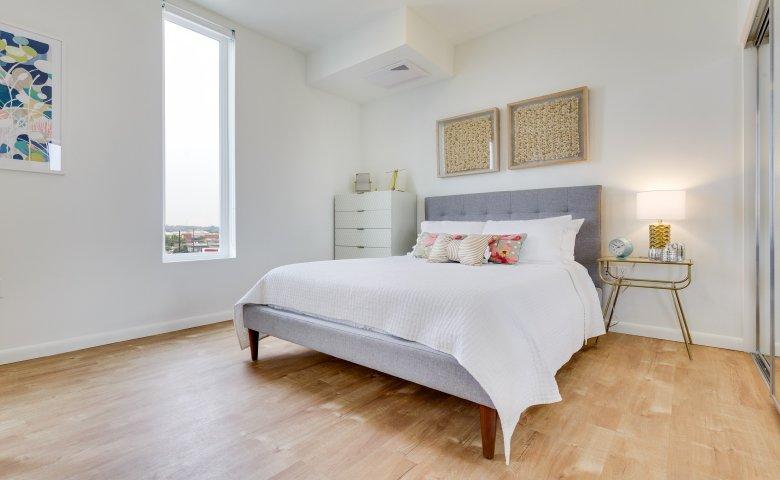 jenis kamar hotel Single Room