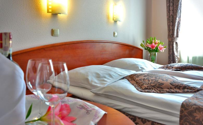 jenis kamar hotel Standard Room