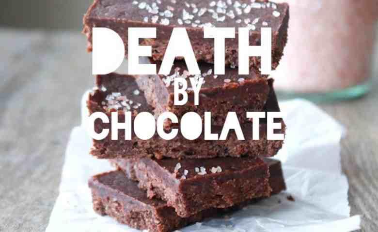 kuliner malam bogor Death by Chocolate