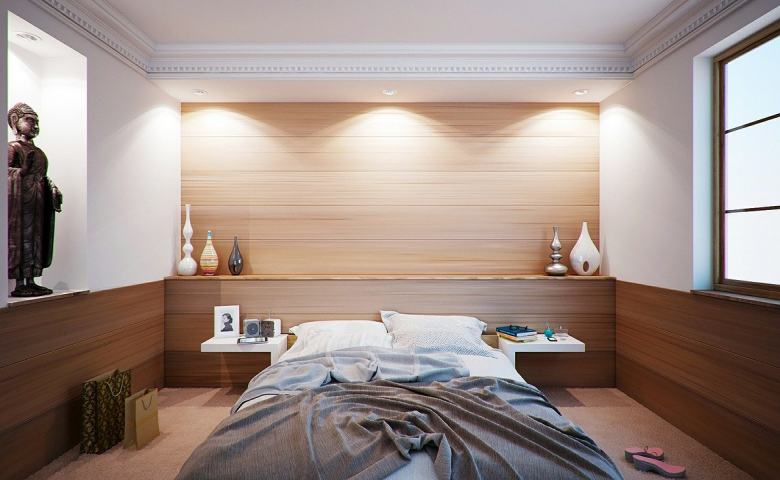 jenis kamar hotel Deluxe Room