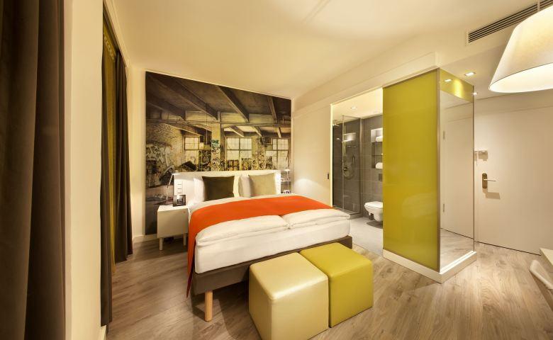 jenis kamar hotel Double Room