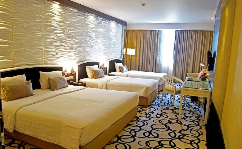 15 Jenis Kamar Hotel Dari Standard Room Hingga Presidential Suite