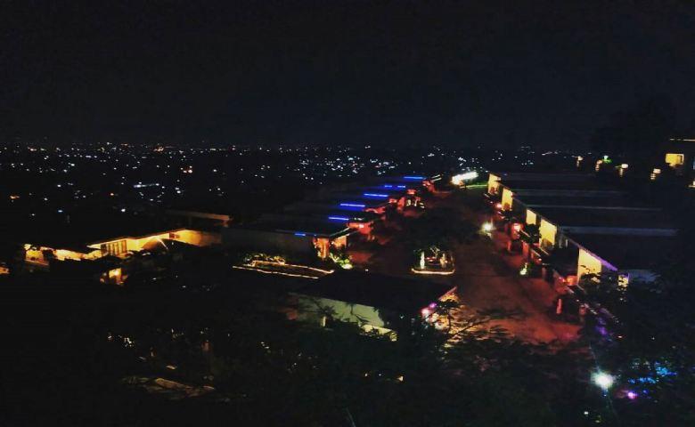 Bukit Gombel Tempat Wisata Romantis di Semarang