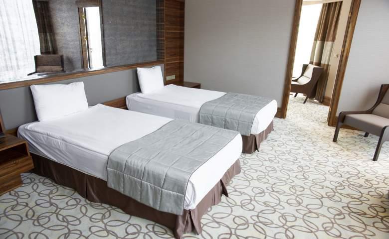 jenis kamar hotel Suite Room