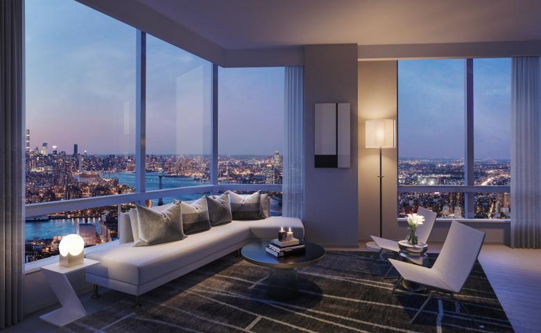 jenis kamar hotel Presidential Suite