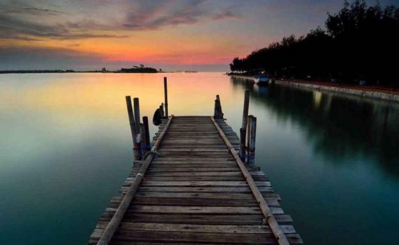 Pantai Marina Tempat Wisata Romantis di Semarang