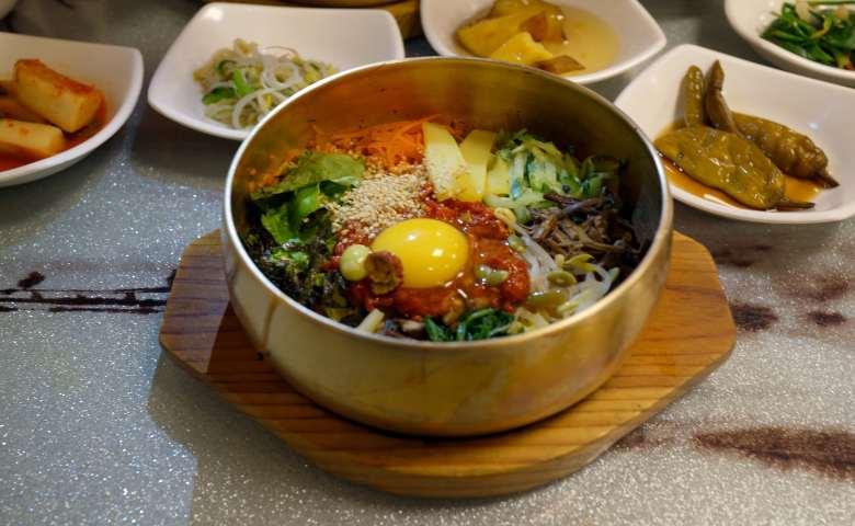 Ini Referensi 10 Restaurant Halal Di Korea Untuk Traveler Muslim
