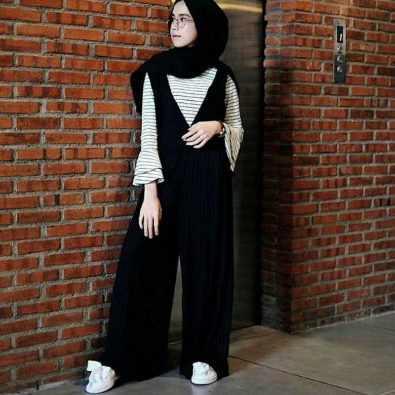 fashion hijab casual 2020
