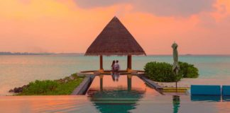 Hotel Romantis di Bali untuk bulan madu
