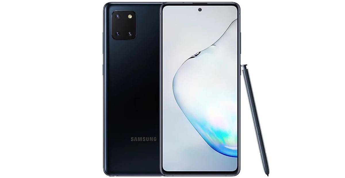 10 Kelebihan Kekurangan Samsung Galaxy Note 10 Lite