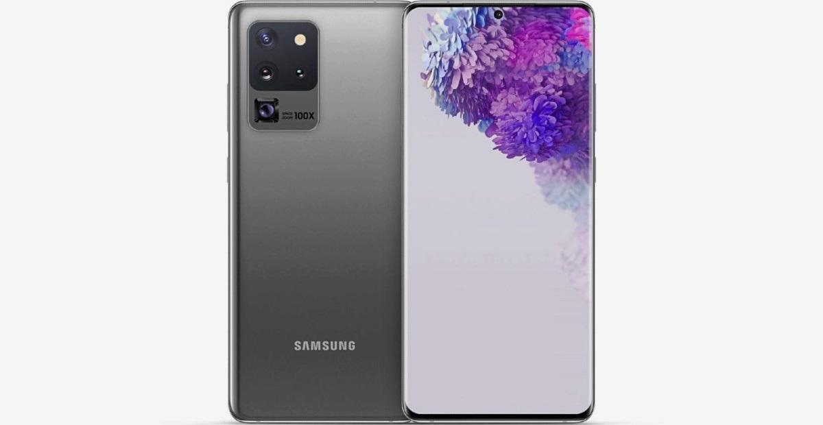 Blog Review Samsung Galaxy S20 Ultra Smartphone Tercanggih Samsung