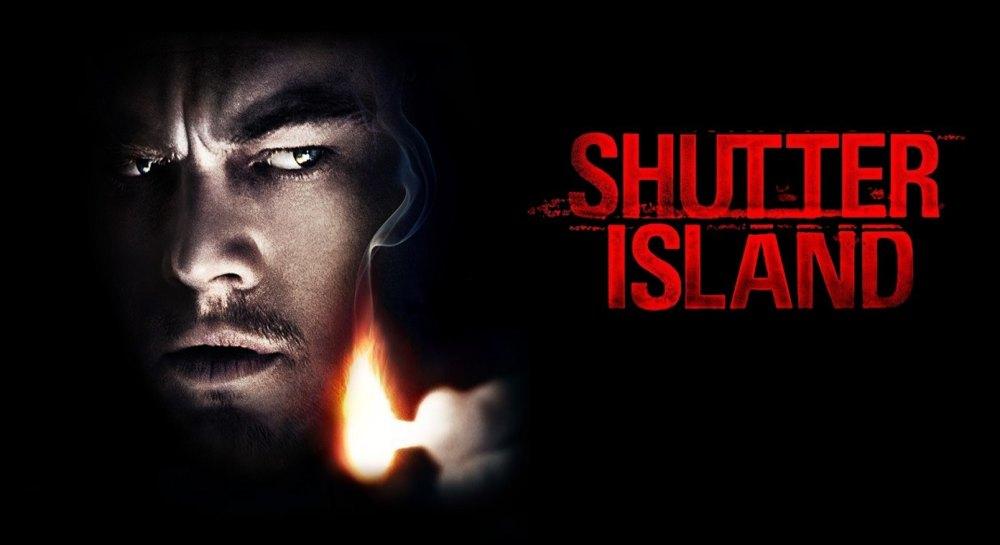 film thriller terbaik Shutter Island