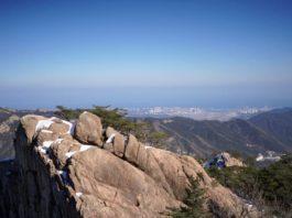 tempat Wisata Alam di Korea
