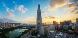 tempat wisata drama korea dan kpop