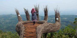 Liburan Bersama Pasangan di 10 Tempat Romantis di Jogja