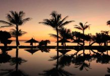 Tempat Romantis di Bali