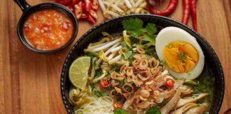 Wisata Kuliner Malam di Bogor