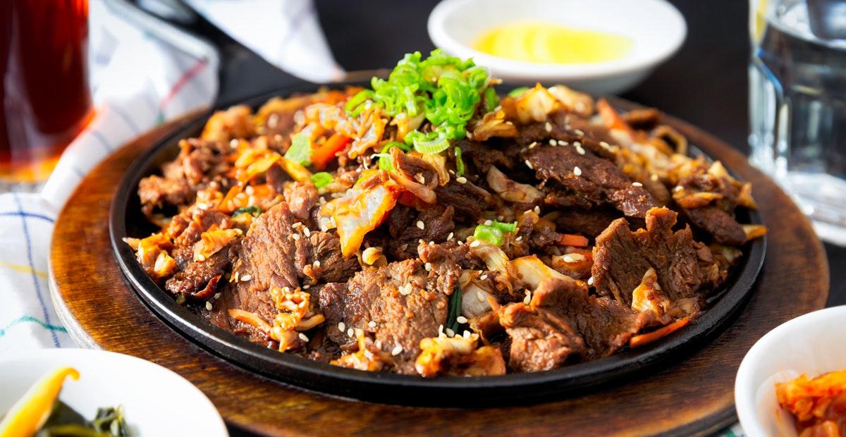 Dijamin Lezat Ini 10 Restoran Halal Di Korea Untuk Traveler Muslim