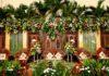 Makna Bleketepe, Dekorasi Penting dalam Pernikahan Jawa