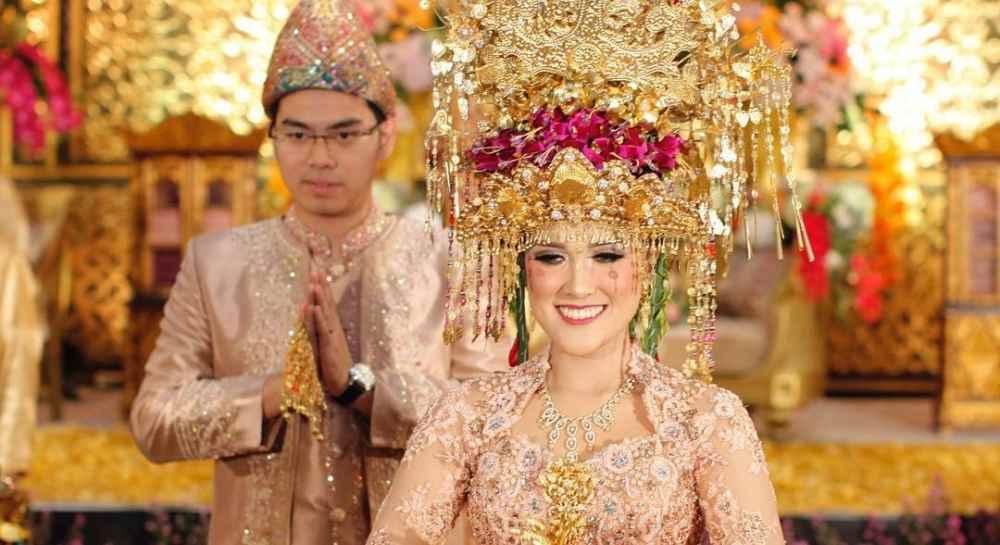 Susunan Acara Ritual Dan Prosesi Pernikahan Adat Palembang
