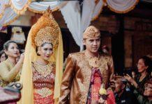 Susunan Acara, Ritual, dan Prosesi Pernikahan Adat Bali