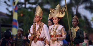 Susunan Acara, Ritual, dan Prosesi Pernikahan Adat Lampung