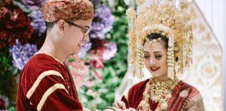 Pernikahan Adat Padang & Minangkabau