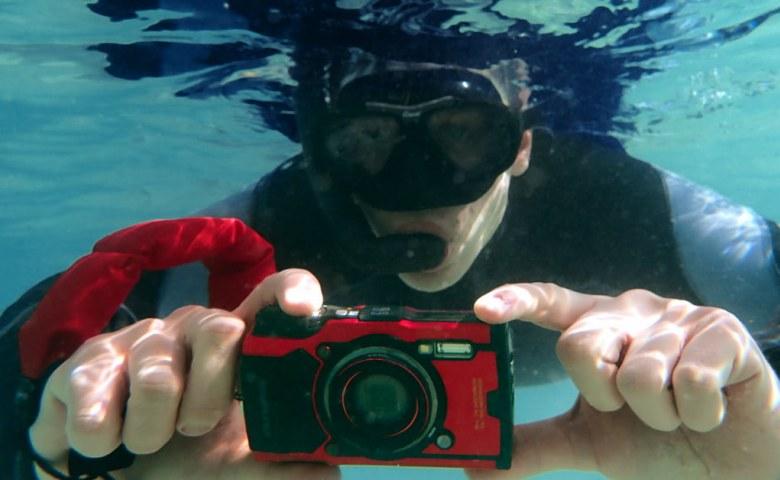 jenis jenis kamera