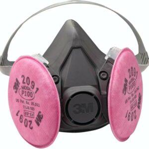 Jenis Masker Anti Virus / Kesehatan